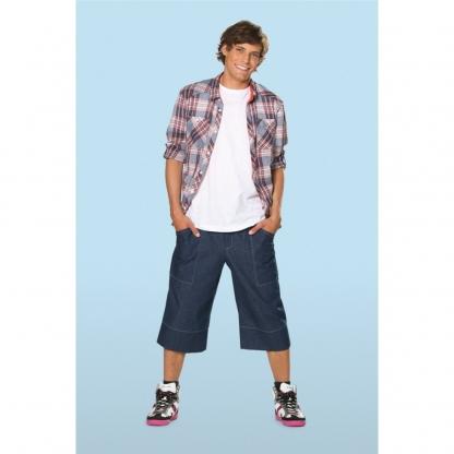 Burda Style - Patron Homme Shorts n°7381 du 44 au 54