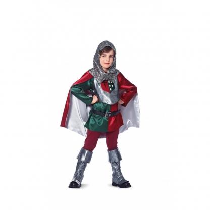 Burda Style - Patron Enfant Chevalier n°9446 du 104 au 140