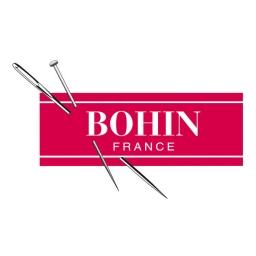 Bohin @ Coup de coudre