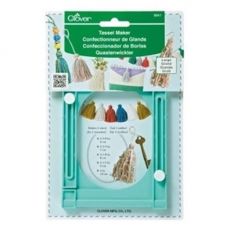 Clover – Confectionneur de Glands Grand Format (6 – 10 cm) a