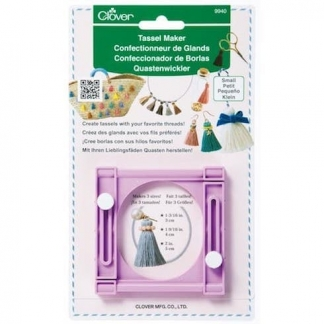 Clover - Confectionneur de Glands Petit Format (3 - 5 cm)