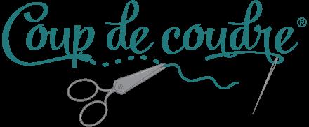 Coup de coudre - Header Logo (R)