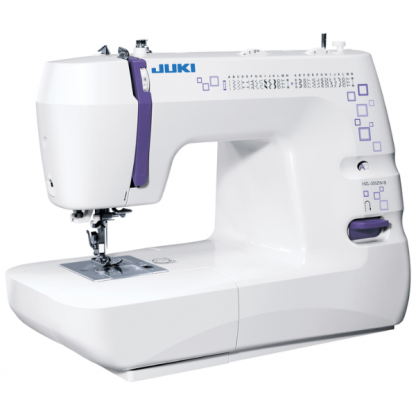 Machine à coudre JUKI HZL-355ZW