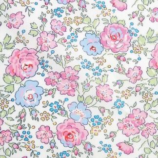 Liberty London - Tissu Felicite Tana Lawn Coton