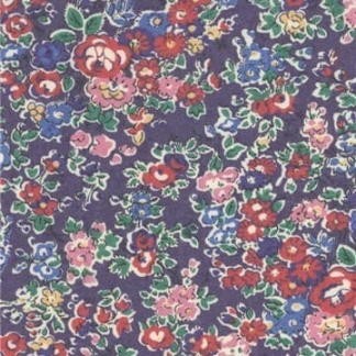 Liberty London - Tissu Tatum Tana Lawn Coton