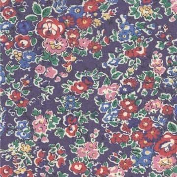 Liberty London - Tissu Tatum Tana Lawn Coton