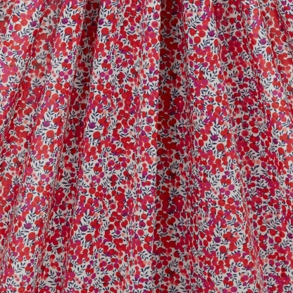 Liberty London - Tissu Wiltshire Berry Tana Lawn Coton