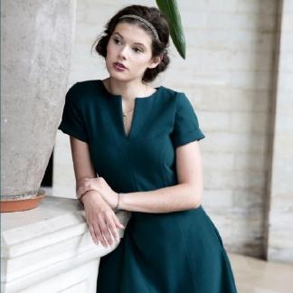 Maison Victor - Patron Femme Robe Harriet du 34 au 56