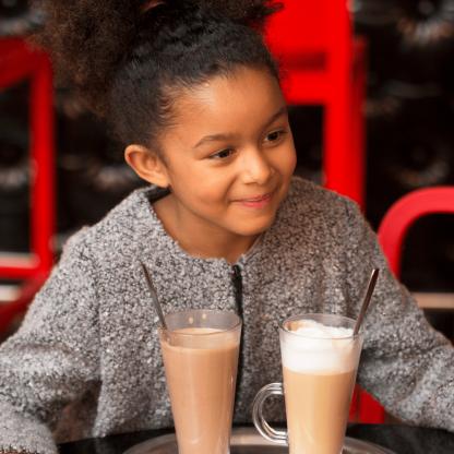 La Maison Victor - Patron Veste Enfant Jacqueline 3-12 ans