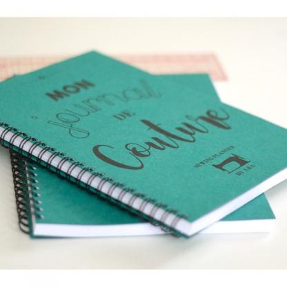 A&A - Mon Journal de Couture