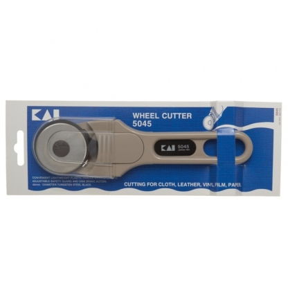 Kai Professionnel - Cutter Rotatif N5045 (45 mm)