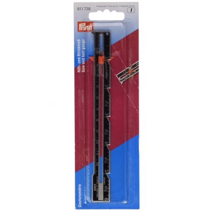 Prym – Couturomètre (12 cm)