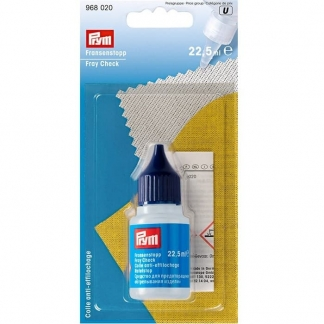 Prym - Colle Anti-Effilochage (22,5 ml)