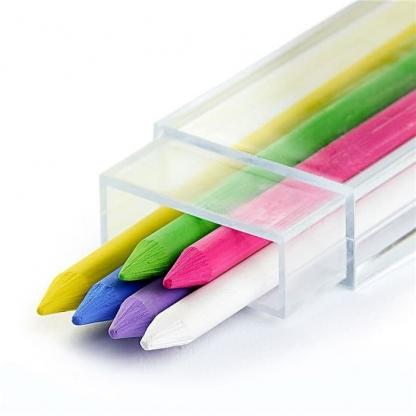 Prym - Recharge Craies pour Crayon Craie Porte Mine