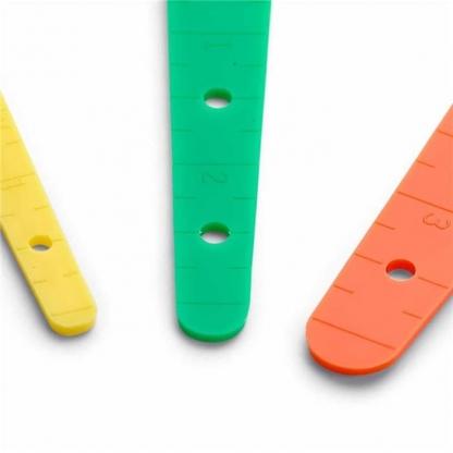 Prym - Set 3 Enfileurs pour Elastiques et Rubans