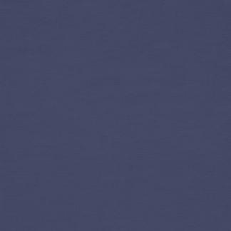 C. Pauli - Tissu Gabardine de Coton Bio India Ink Uni Couleur Bleu