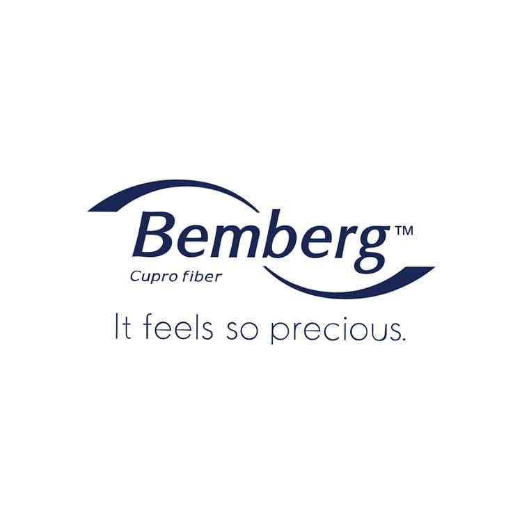 Bemberg Cupro Fiber @ Coup de coudre