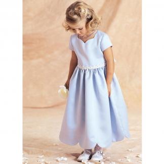 Butterick – Patron Enfant Robe Dirndl B3350 6-8 ans