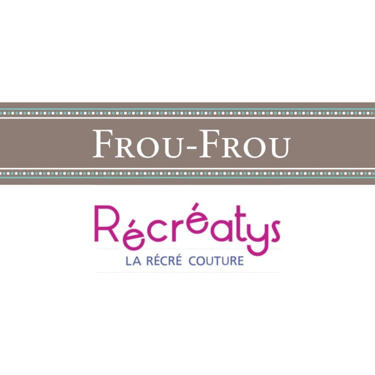 Frou-Frou et Récréatys @ Coup de coudre