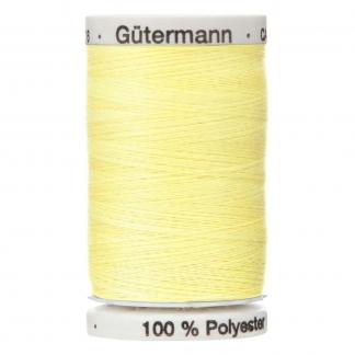Gütermann - Fil à Coudre Pour Tout Coudre (200 m) - 852