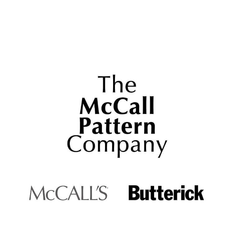 McCall's Butterick @ Coup de coudre