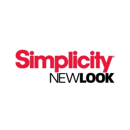 Simplicity New Look @ Coup de coudre