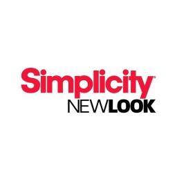 Simplicity New Look @ Coup de coudre