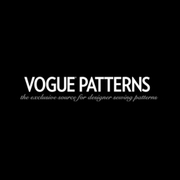 Vogue Patterns @ Coup de coudre