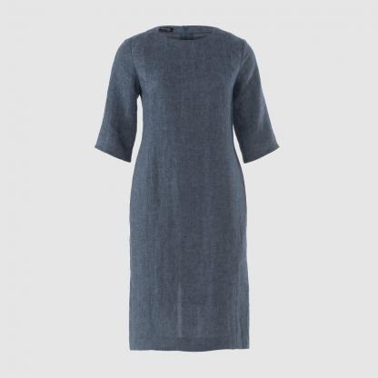 Burda Style – Patron Femme Robe Fourreau n°6418 du 38 au 48