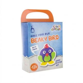 Pony - Kit Couture Oiseau Beaky Bird