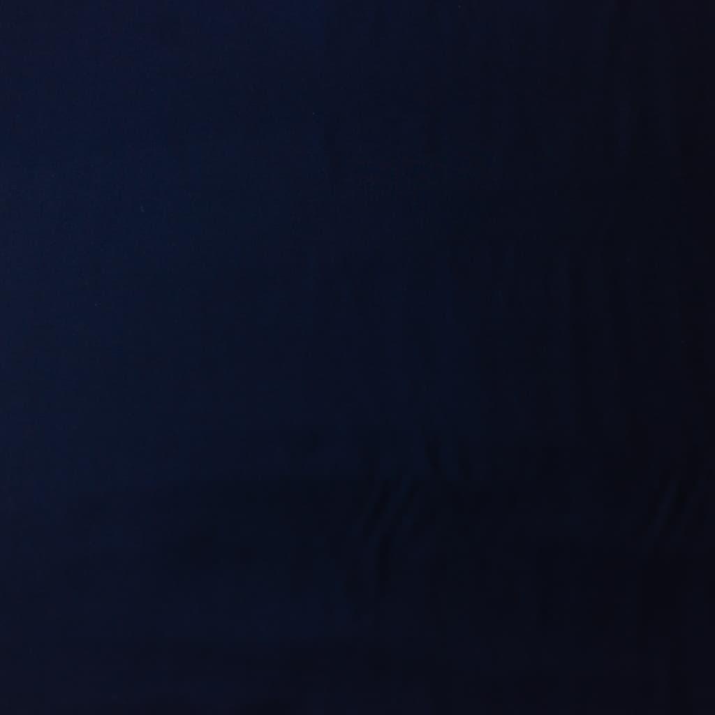 c pauli tissu soft twill de coton bio uni couleur bleu. Black Bedroom Furniture Sets. Home Design Ideas