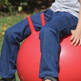 Gasparine – Patron Enfant Short et Pantalon Evolutif Robinson 4-12 ans