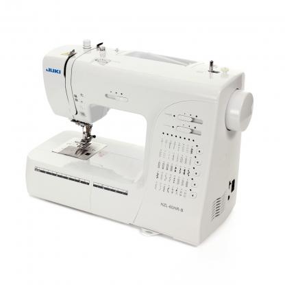 Machine à coudre JUKI HZL-60HR-B