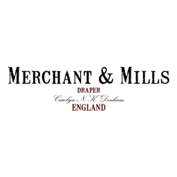Merchant & Mills @ Coup de coudre