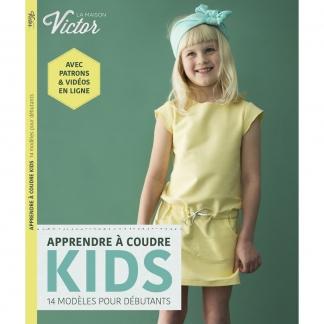 La Maison Victor - Apprendre à Coudre Kids