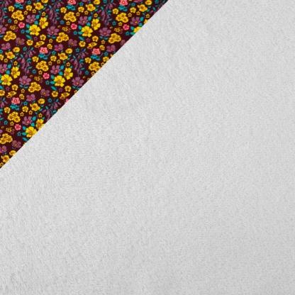 Sélection Coup de coudre – Kit Couture 10 Lingettes Démaquillantes Lavables en Tissu Bio