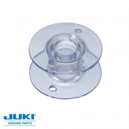 JUKI – Set 10 Bobbins Canettes pour Machines à Coudre des Séries H et 350