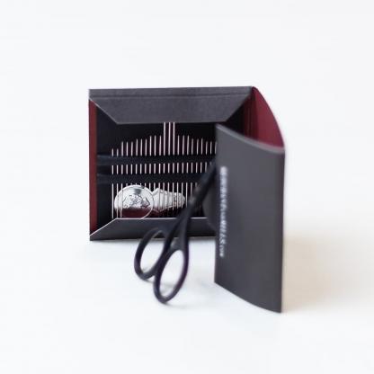 Merchant & Mills - Set Cadeau Ciseaux de Précision et Aiguilles à Main