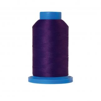 Mettler – Fil Mousse Seraflock Coloris Violet (1000 m)