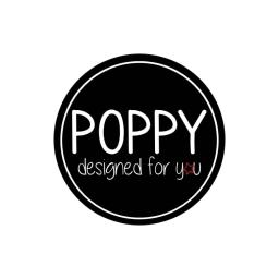 Poppy @ Coup de coudre
