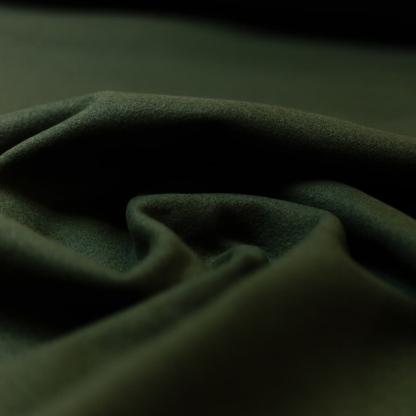 Sélection Coup de coudre - Tissu Lainage Manteau Uni Couleur Vert