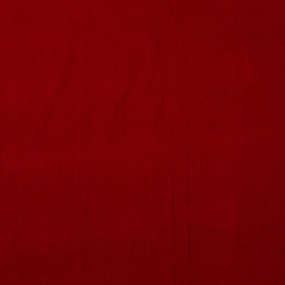 Sélection Coup de coudre - Tissu Twill de Viscose Uni Couleur Bordeaux