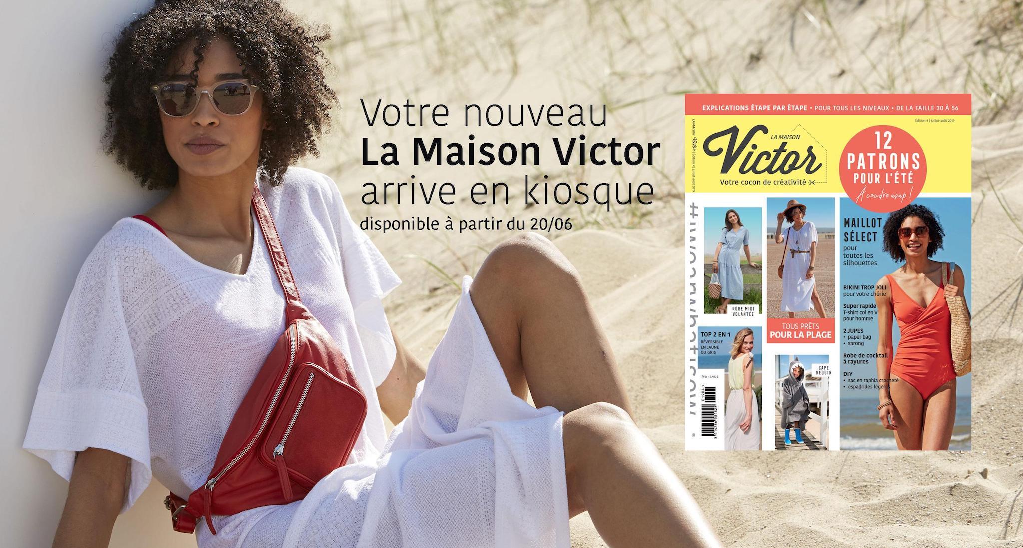 La Maison Victor @ Coup de coudre