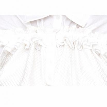 DP Studio – Patron Femme Le 505 Kimono Froncé Manche Courte du 36 au 48