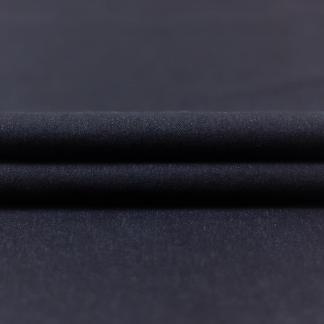 Sélection Coup de coudre - Tissu Denim Stretch Uni Couleur Bleu Nuit