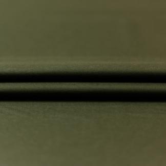Sélection Coup de coudre - Tissu Toile de Coton Fine Uni Couleur Khaki