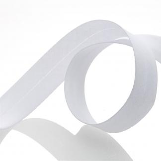 Sélection Coup de coudre - Biais Tous Textiles Coloris Blanc (20 mm)