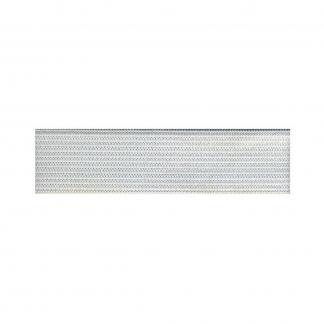 Sélection Coup de coudre - Élastique Maille Bracelet Coloris Blanc