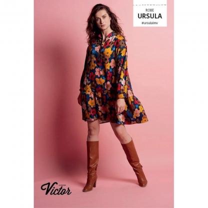 La Maison Victor - LMV Magazine Septembre - Octobre 2020