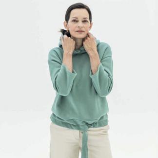 Fibre Mood – Patron PDF Numérique Femme Sweat-Shirt Frikka du XS au XXXL
